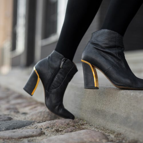 Mit Zinda Schuhe den Alltag stilvoll erleben