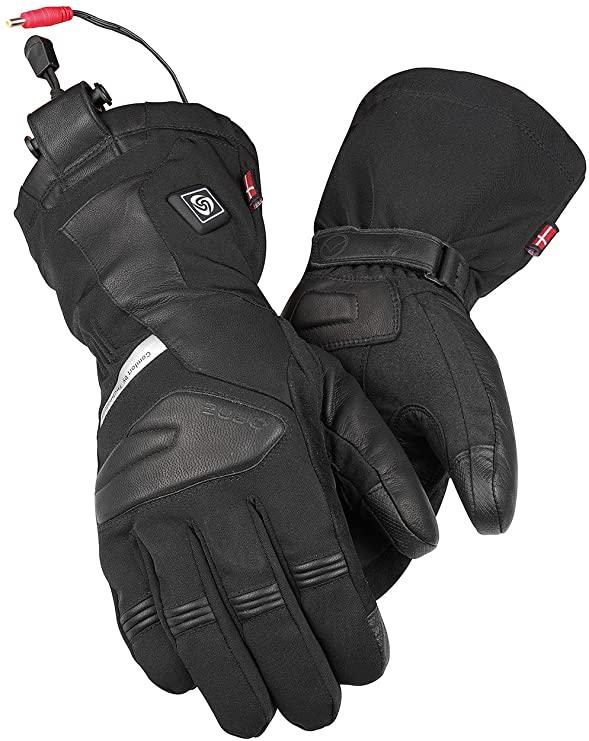beheizte handschuhe