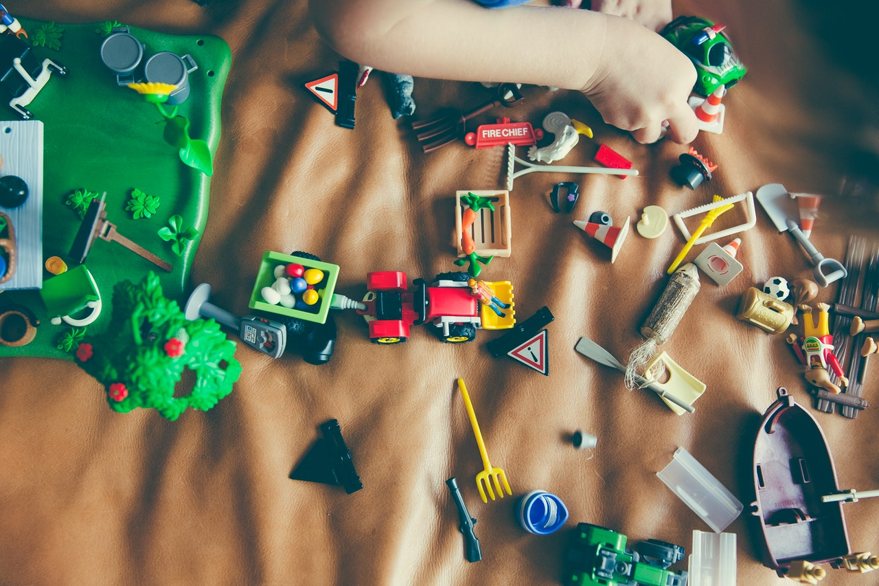 Toi-Toys – der Spielzeug Großhandel für Wiederverkäufer