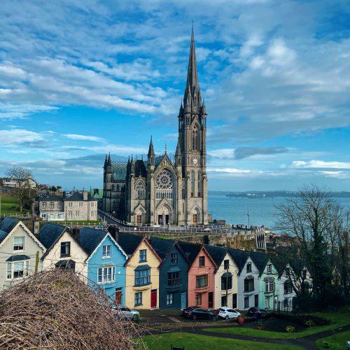Rundreise durch den Süden Irlands