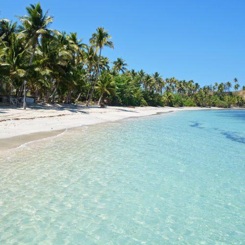 Urlaub Fiji - Willkommen auf Fidschi!