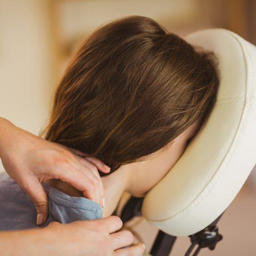Massagesessel kaufen und Stress reduzieren
